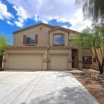 Home For Sale:43267 W WILD HORSE TRL, Maricopa, AZ 85138