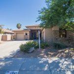 Home For Sale: 1341 E Folley Place, Chandler, AZ 85225
